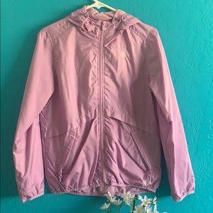 Polo windbreaker/jacket
